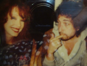 Pamela and Bob